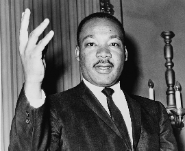 20151026 martin luther king